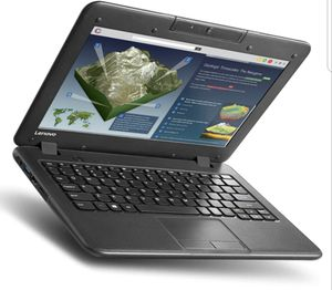 """Lenovo 11.6"""" laptop computer for Sale in Oberlin, OH"""