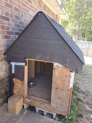 Dog house for Sale in Springdale, AR