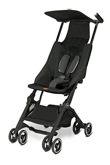 GB Pocket Stroller, like new, the best stroller in the world