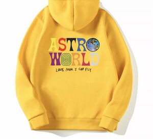 TRAVIS SCOTT ASTRO WORLD HOODIE for Sale in Johnson City, TN