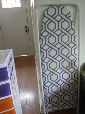 Ironing Board Over the Door for Sale in Forest Heights, MD