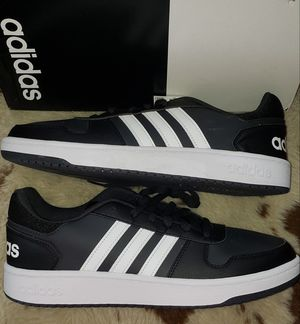 Brand New Size 11 Men's Adidas Hoops 2.0. Price is firm. Pick up only. for Sale in Las Vegas, NV