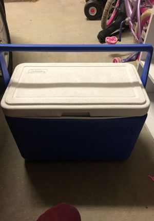 Small cooler for Sale in Scottsdale, AZ