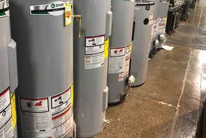Electric AND Gas Water Heaters GWC0 for Sale in Fort Worth, TX