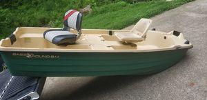 fishing boat for Sale in Atlanta, GA