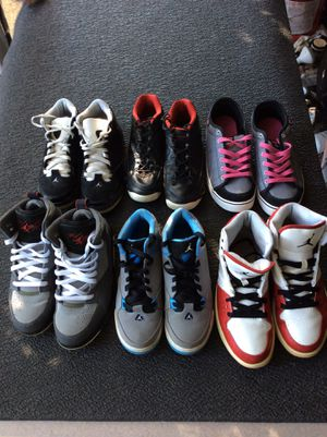Jordan Shoes for Sale in Plano, TX