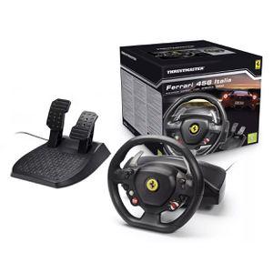 Ferrari 458 Racing Wheel for Xbox for Sale in York, SC