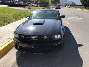 2006 Ford Mustang v6 auto for Sale in Salt Lake City, UT