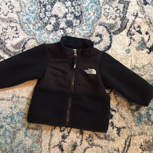 The North Face baby Infant Black Jacket for Sale in Vancouver, WA