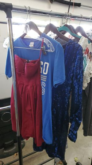 Clothes for Sale in Corona, CA