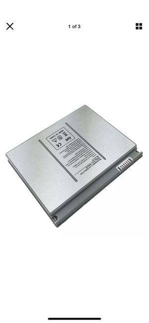 NEW A1175 Battery for MacBook Pro for Sale in Fresno, CA