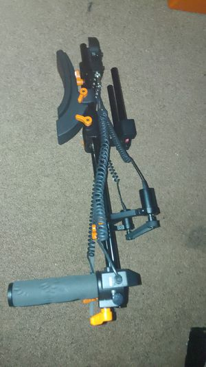Vid Pro -400 motorized zoom and focus rig for Sale in Arcadia, CA