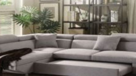 Sectional Sleeper In Special Offer In 45701 Highway 27N Davenport Fl 33897 407@969@1652 for Sale in Davenport,  FL