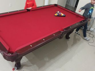 Pool Table for Sale in North Las Vegas,  NV