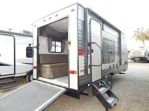 2018 Toy Hauler Trailer for Sale in Sanger, CA