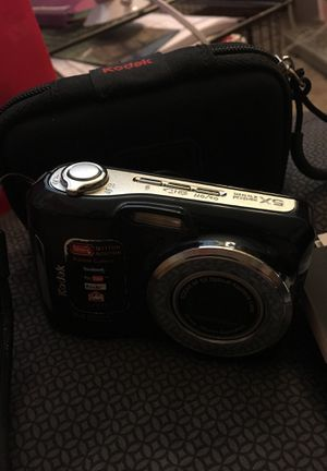 Kodak camera for Sale in Columbus, OH