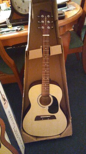First Act Acoustic Guitar for Sale in Sebastian, FL