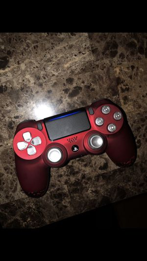 PS4 Custom Controller for Sale in Chino, CA