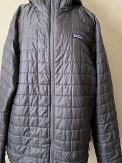 Patagonia Thermal Ball Eco Hoodie , Size Men's XXL for Sale in Palm Harbor,  FL