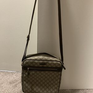 Brown Gucci Bag for Sale in Vancouver, WA