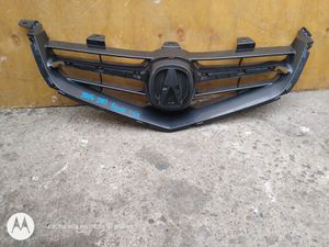 2006 2008 Acura TSX Front Grille OEM used for Sale in Wilmington, CA