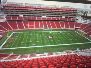 San Francisco 49ers Tickets for Sale in San Francisco, CA