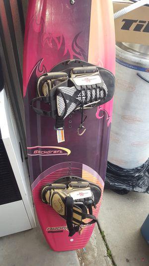 wakeboard for Sale in Modesto, CA