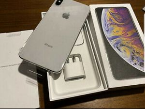 Iphone xmax for Sale in Hilliard, OH