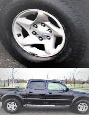 ֆ14OO 4WD Toyota Tacoma 4WD for Sale in Fort Worth, TX