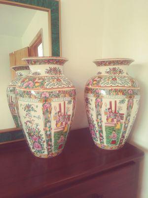China Vase antique for Sale in Miami, FL