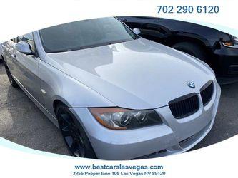 2006 BMW 3 Series for Sale in Las Vegas,  NV