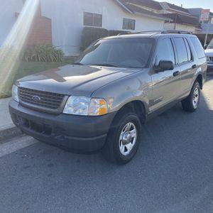 Ford explore for Sale in El Cerrito, CA