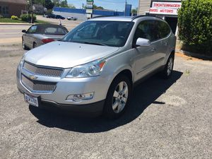2009 Chevrolet Traverse LTZ. $7,495.00 for Sale in Girard, OH