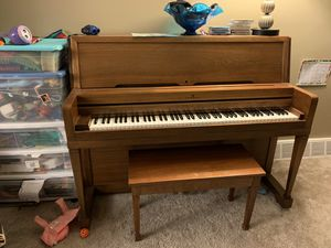 Lowrey upright piano for Sale in Bay Village, OH
