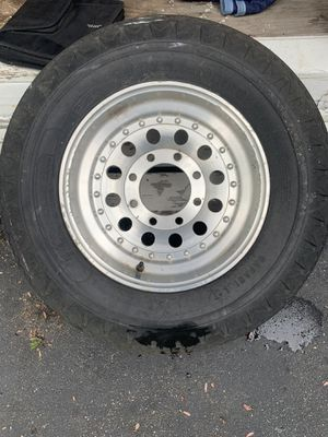 Spare tire for sale for Sale in Marlborough, MA