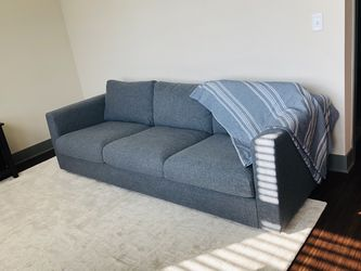 Barely used IKEA couch for Sale in Columbus,  OH
