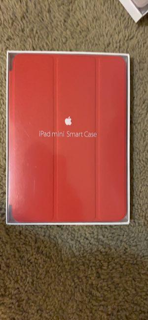 iPad mini smart case for Sale in Los Angeles, CA