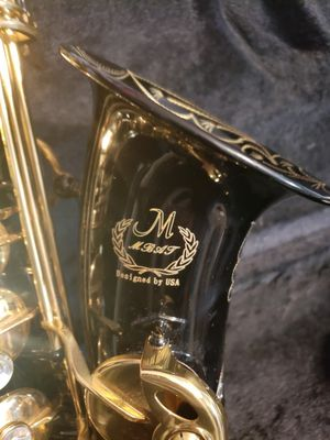 Alto saxophone for Sale in New Kensington, PA