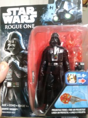 Sith lord vader for Sale in Cleveland, OH