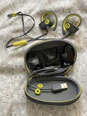 Beats power wireless headphones for Sale in Hyattsville, MD