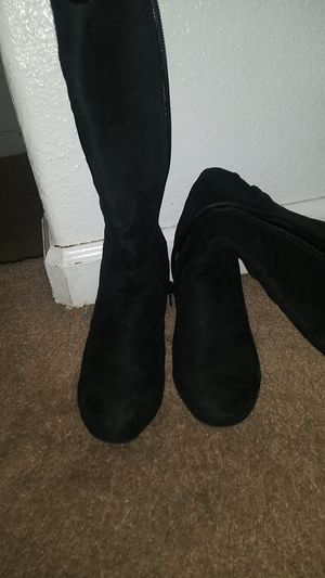 Girl Boots size 3 for Sale in Denver, CO