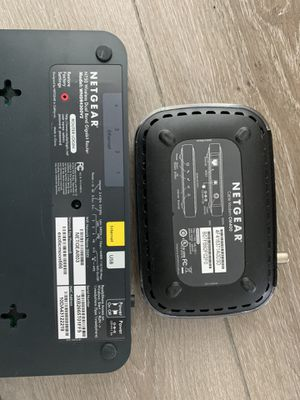 Netgear modem and Router for Sale in Las Vegas, NV