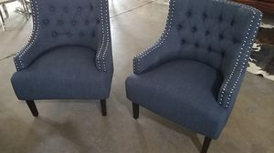 Accent chairs for Sale in Dallas, TX