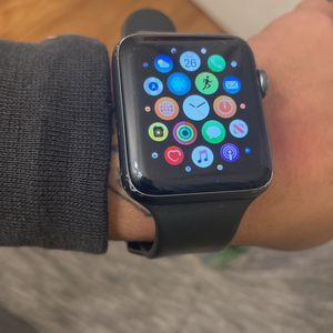 Series 2 Apple Watch for Sale in Durham, NC