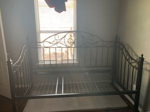 Twin side bed set for Sale in San Angelo, TX