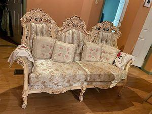 Cellini antique furniture for Sale in Chicago, IL