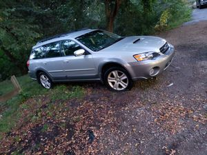 2005 Subaru Outback XT for Sale in Pittsburgh, PA