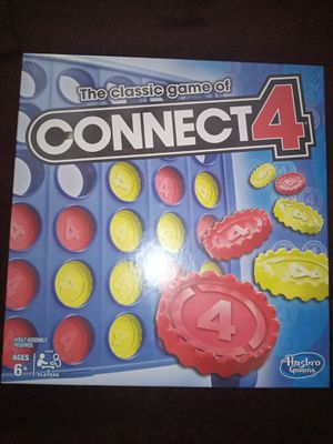 Connect 4 for Sale in Brentwood, NC