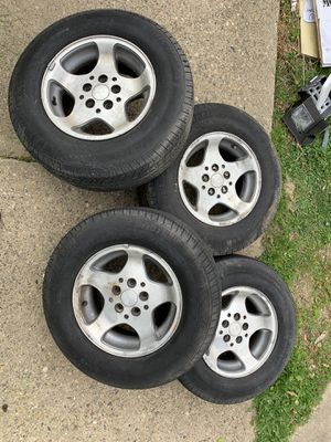 Wheel & tire combo for Sale in Philadelphia, PA