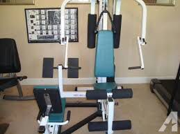 Pacific Fitness Multi-Station Weight Machine for Sale in Everett, WA